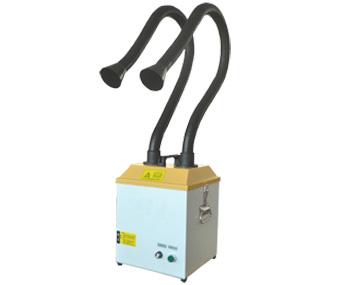 cdhx系列锡焊烟尘净化器适用于电路板和电子工业中锡焊工艺产生的